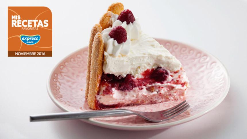 Helado de Yoghurt y Berries
