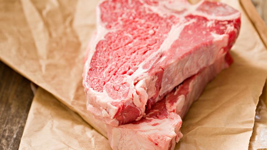 ¿Cómo hacer que nuestra carne no se oxide en el refrigerador?