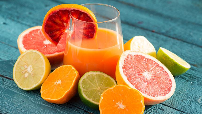 Obtener más jugo de los cítricos